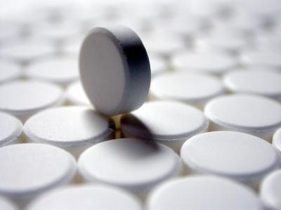 Tabletten homöopathischer Mittel